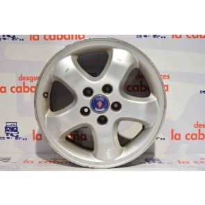 """Llanta Aluminio Saab 93 9803 16"""" 4687257"""
