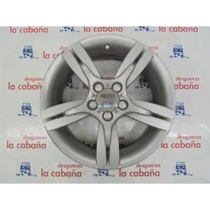 "Llanta Aluminio Ibiza 0208 16"" 6l0601025j"
