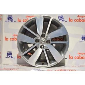 """Llanta Aluminio Clio +12 17"""" 403006755r"""