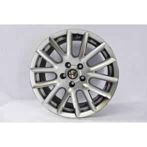 "Llanta Aluminio Alfa 159 0511 17"" 50508685"