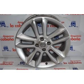 "Llanta Aluminio Vectra C 17"" K2 0p035"