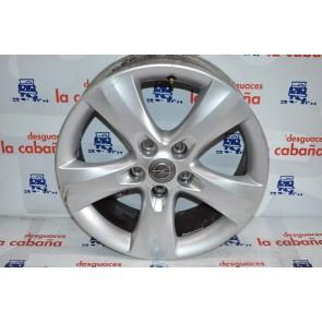 "Llanta Aluminio Astra H 17"" Ht Xr"