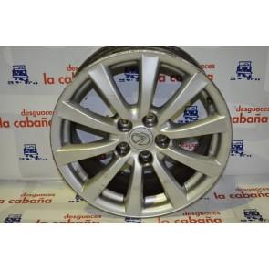 "Llanta Aluminio Lexus Is 9804 17"" K8"