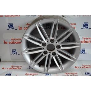 """Llanta Aluminio Serie 1 E87 17"""" 8036938"""