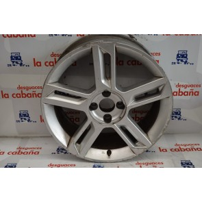 """Llanta Aluminio Stilo 0109 17"""" 46837063"""