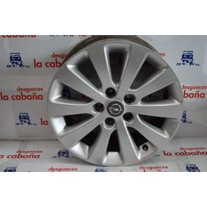 """Llanta Aluminio Astra J 17"""" 13276347"""