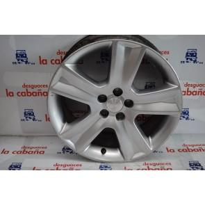 """Llanta Aluminio Outback 0309 17"""" B23 H10"""