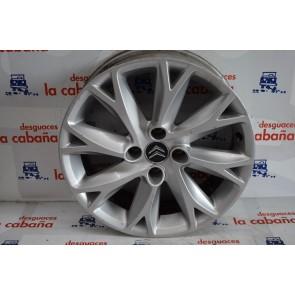 "Llanta Aluminio C4 0410 17"" 9684260580"