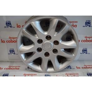 """Llanta Aluminio Carnival +06 17"""" 529104d250"""