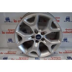 """Llanta Aluminio Kuga 0712 17"""" 8v411007aa"""