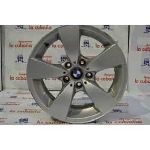"""Llanta Aluminio Serie 5 E60 17"""" 67621001"""