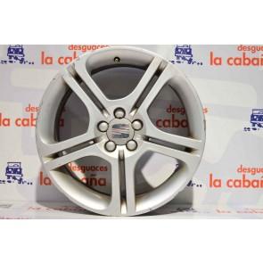 "Llanta Aluminio Ibiza 0208 17"" 6l0601025p"