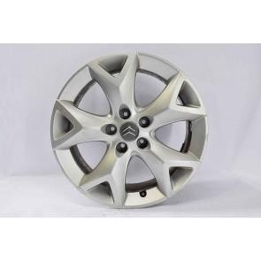 "Llanta Aluminio C5 +08 17"" Jch5 32"