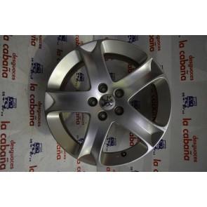 "Llanta Aluminio 407 0411 17"" Dv138t01"