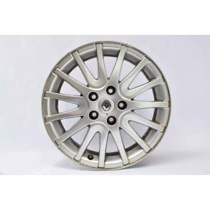 "Llanta Aluminio Laguna 0715 17 "" 403000034r"