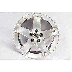 "Llanta Aluminio 407 0411 17"" Dv138t08"