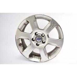 """Llanta Aluminio Xc60 0813 17"""" 0816 30714025"""