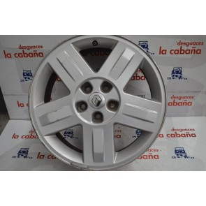 "Llanta Aluminio Espace 0206 17"" 8200108222"