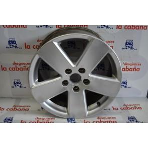 "Llanta Aluminio Passat 0005 17"" 3c0601025e"