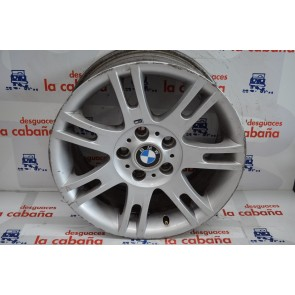 "Llanta Aluminio E46 17"" 2282360 Rd144 0544043"