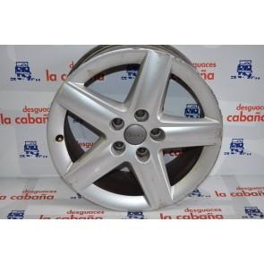 "Llanta Aluminio A6 9704 17"" 8e0601025e"
