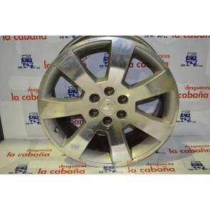 "Llanta Aluminio Cadillac Cts +07 18"" 9595748"