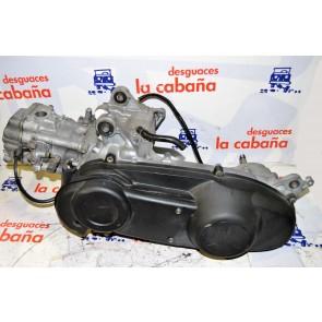 Motor completo  SUZUKI BURGMAN 200CC