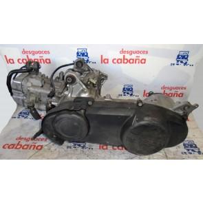 Motor completo  SUZUKI BURGMAN 150CC 0507 G414