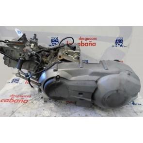 Motor completo  SUZUKI BURGMAN 400CC 1719 K432