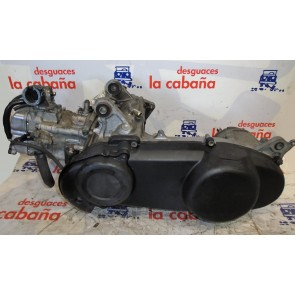 Motor completo  SUZUKI BURGMAN 125CC 0306 F442