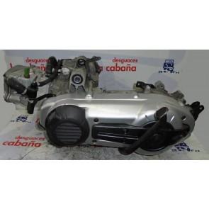 Motor completo  PEUGEOT SATELIS 400CC