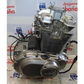 Motor completo  SUZUKI GS 500CC 0106 M504