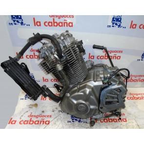 Motor completo  SUZUKI DR 650CC 9095 P407